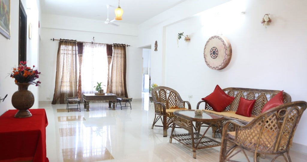 10 best homestays in udaipur